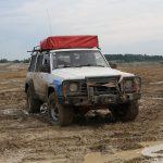 Nissan Patrol von Florian Ruider aus Falkenstein