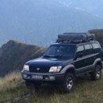 Toyota Land Cruiser von Christian Plötz aus Patersdorf